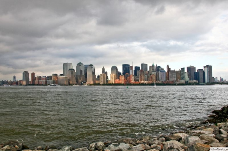 manhattan von new jersey