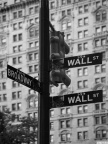 new york - wallstreet